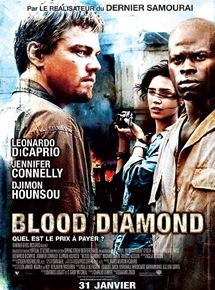 Blood Diamond streaming