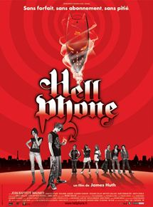 Hellphone streaming