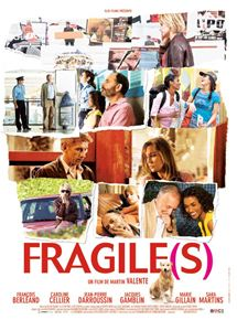 Fragile(s) streaming
