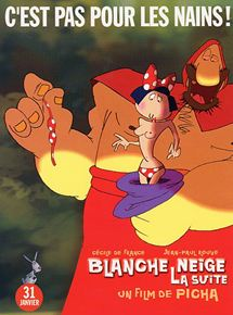 Blanche Neige, la Suite streaming