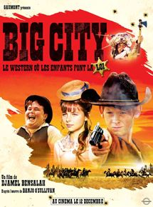 Big City streaming