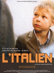 Bande-annonce L'Italien