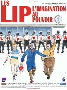 Les LIP, l'imagination au pouvoir