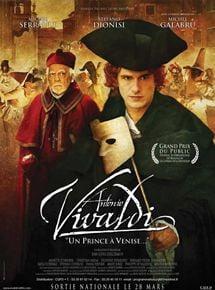 Antonio Vivaldi, un prince à Venise streaming