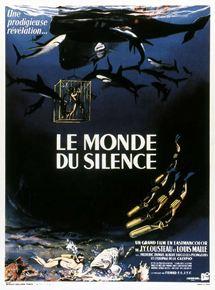 Le Monde du silence streaming