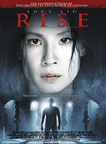 Rise streaming