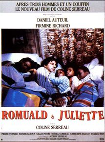 Romuald et Juliette streaming