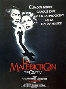 La Malédiction streaming