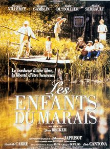 Les enfants du marais streaming