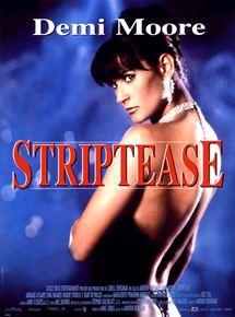 Striptease streaming