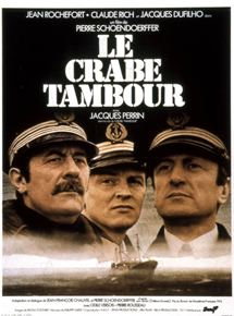 Le Crabe tambour streaming