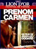 Prénom Carmen en streaming