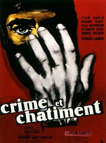 Crime et Chatiment streaming