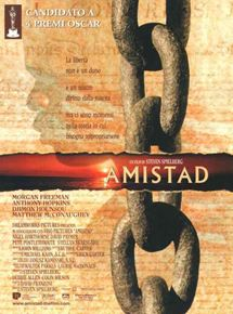 Amistad streaming