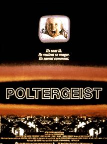 Poltergeist streaming
