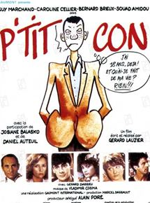 P'tit Con streaming