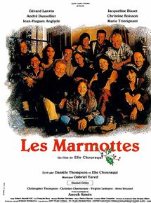 Les Marmottes streaming