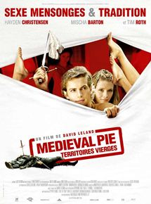 Medieval Pie : Territoires Vierges streaming