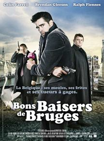 Bons Baisers de Bruges streaming