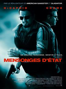 Mensonges d'Etat streaming gratuit