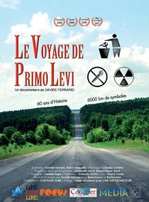 Le Voyage de Primo Levi streaming