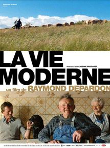 La Vie moderne streaming