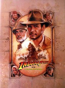 indiana jones la derniere croisade