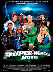 Super Héros Movie streaming