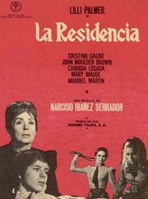 La Residence streaming