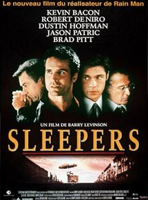 Bande-annonce Sleepers