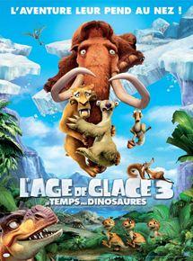 L'Âge de glace 3 – Le Temps des dinosaures streaming