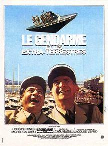 Le Gendarme et les extraterrestres streaming