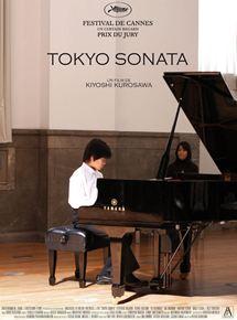Tokyo Sonata streaming