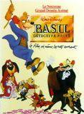 Basil, détective privé streaming