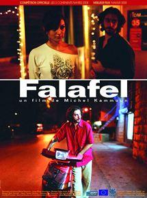 Bande-annonce Falafel