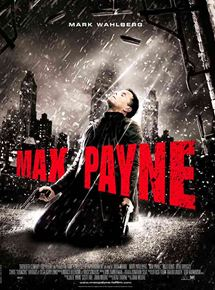 Max Payne streaming