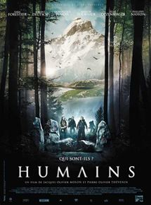 Bande-annonce Humains