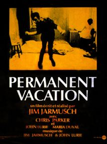 Permanent Vacation streaming