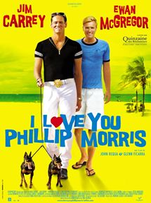 I Love You Phillip Morris streaming gratuit