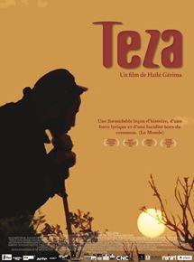 Bande-annonce Teza