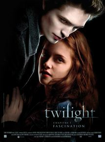 Twilight – Chapitre 1 : fascination streaming
