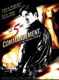Le 5ème commandement stream