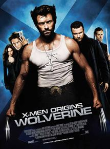 X-Men Origins: Wolverine en streaming