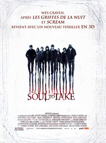 Bande-annonce My Soul To Take