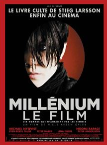 Millénium, le film streaming