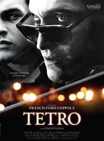 Tetro streaming