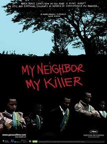 Mon voisin, mon tueur
