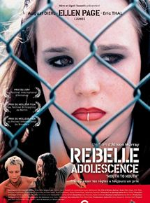 Rebelle Adolescence streaming