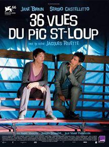 36 vues du Pic Saint-Loup streaming