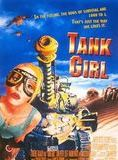 Bande-annonce Tank Girl